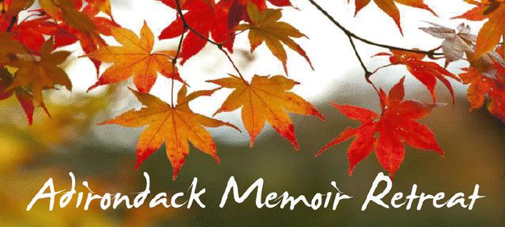 Adirondack Memoir Retreat