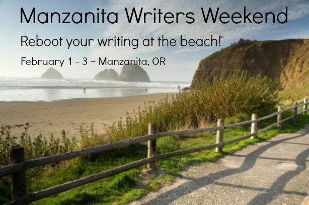 Manzanita Writers Weekend West Coast Boot Camp February 2013